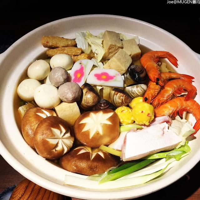 IMG 7573 - 【熱血採訪】一中結合LoungeBar 的 MUGEN 姜均日式手創sushi Bar @空運海鮮@日式手做料理@平價定食