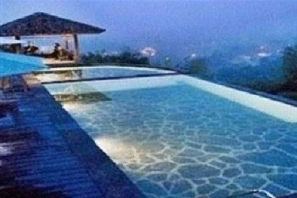 Hotel Resort Dago Bandung