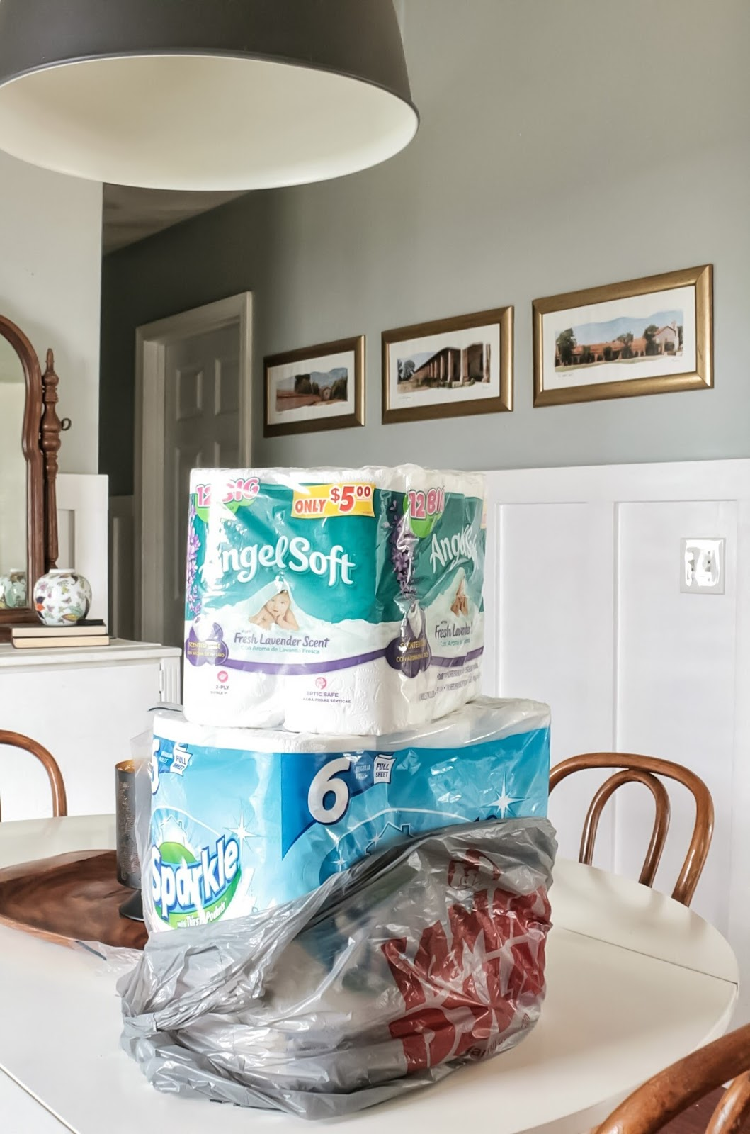 5 Ways to Get Your Bathroom Guest Ready