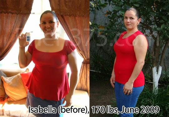 Fasten Gewichtsverlust Erfahrungen 24 Kilogramm in 6..