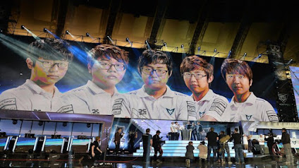 Số phận của những tuyển thủ Samsung White sau chức vô địch CKTG 2014