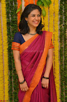 Supriya in Pink Saree Spicy Pics 002.JPG