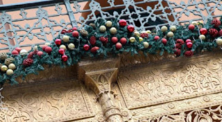 New Year's Day 2019: Where to Celebrate Christmas and New Year's Eve in Cairo Egypt