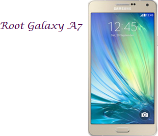 How To Root Samsung Galaxy A7 Install TWRP Recovery