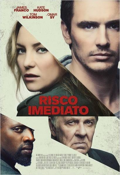 Imagem Risco Imediato - Full HD 1080p