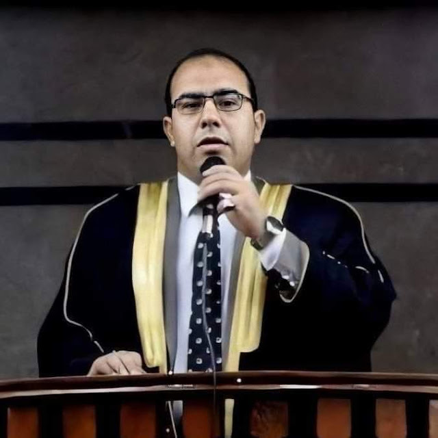 """د.أحمد شتيه يكتب """"استيعاب الآخر """" المقال الأول"""