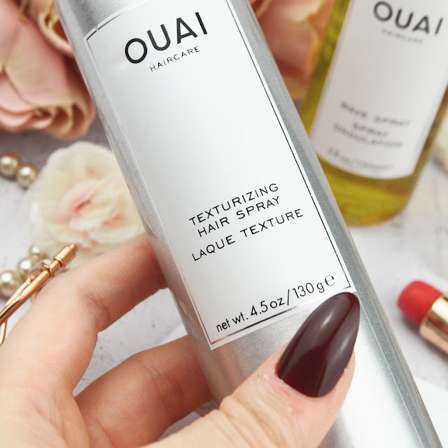 Just say Ouai Luxury Haircare Review Lovelaughslipstick Blog
