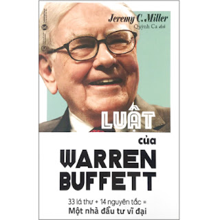 Luật Của Warren Buffett (Tái Bản 2020) ebook PDF EPUB AWZ3 PRC MOBI