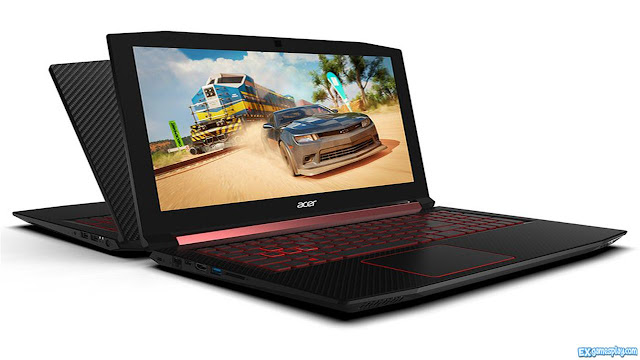 Acer Predator Nitro 5 AN515-44 Review - More powerful, with a broad upgrade room