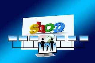 Menjual barang dengan cara online sangat menguntung dan sangat mudah cuma berbekal smartphone sudah cukup