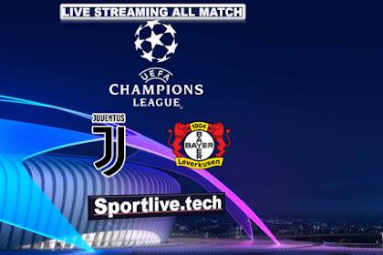 Live Streaming Liverpool vs Salzburg- UEFA Champions League