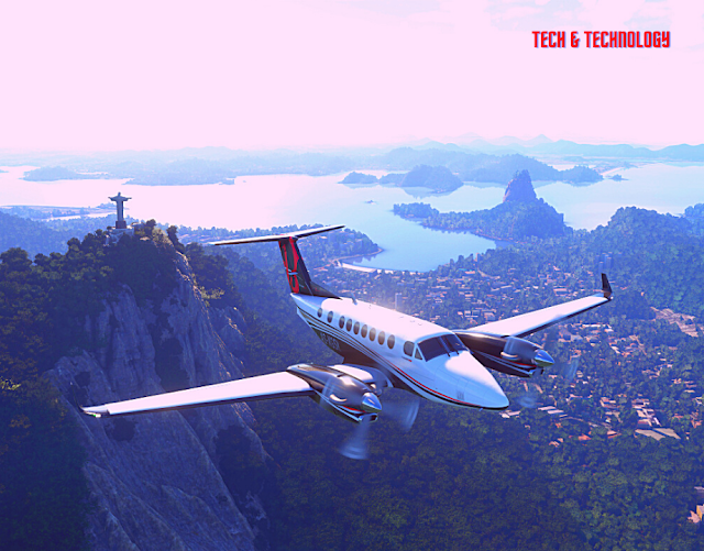 Microsoft's new Flight Simulator deserved the hiatus