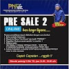Presale 2 Tiket Didi Kempot PnFest 2019 Solo