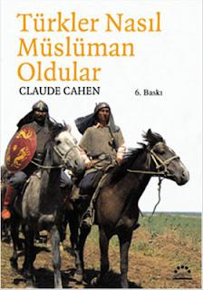 Türkler Nasıl Müslüman Oldular ekitap - Claude Cahen