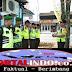 Jelang Idul Fitri TNI-Polri Adakan Pengamanan Ruas Jalan Yang Dilalui Pemudik