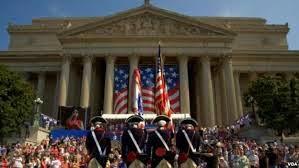 Revolusi dan Perang Kemerdekaan Amerika