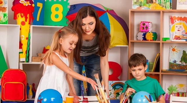 how to start daycare business plan