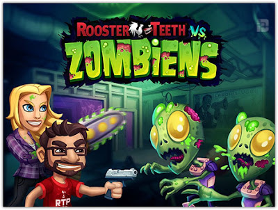 Download Rooster Teeth vs Zombiens
