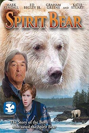 Download Spirit Bear: The Simon Jackson Story (2005) 800MB Full Hindi Dual Audio Movie Download 720p Web-DL Free Watch Online Full Movie Download Worldfree4u 9xmovies