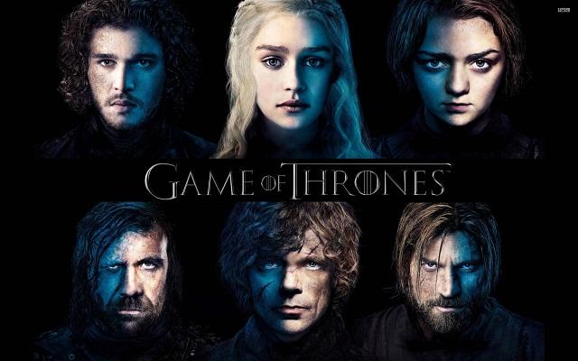 Game of Thrones Season 3 Hindi + English Bluray 480p 720p 1080p Dual