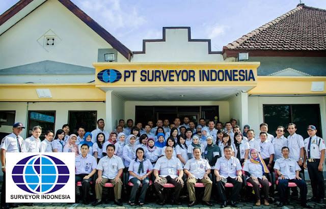 Sudah Disahkan! PT Surveyor Indonesia Resmi Menjadi Lembaga Pemeriksa Halal