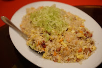 Tin Gow Fried Rice
