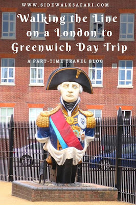 Take a London to Greenwich Day Trip