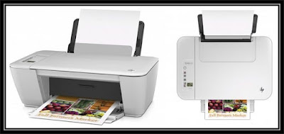 HP DeskJet 2540 Print with HP Wireless Direct