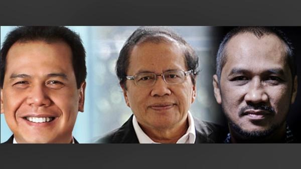 Tiga Nama Ini Yang Bikin Prabowo Menang