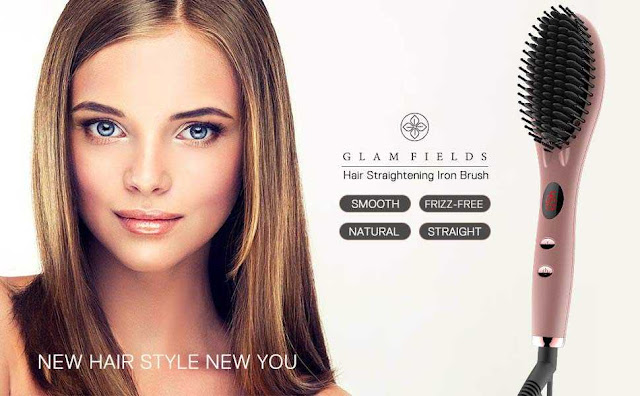 Glamfields Review
