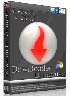 VSO Downloader Ultimate 5.0.1.26 Full Version