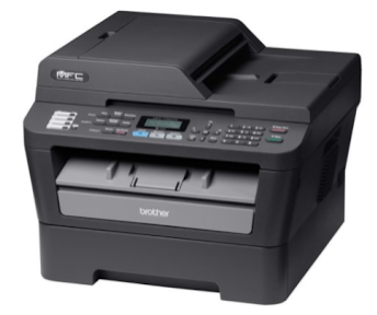 Brother MFC-7460DN Driver \u0026 Software Download