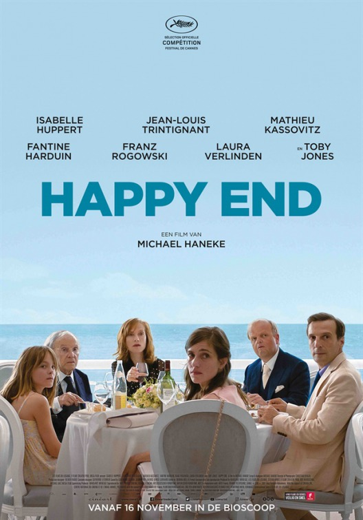 Happy End Legendado