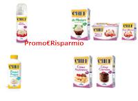 Logo Buoni sconto Parmalat : Panna, Creme, Chef da stampare