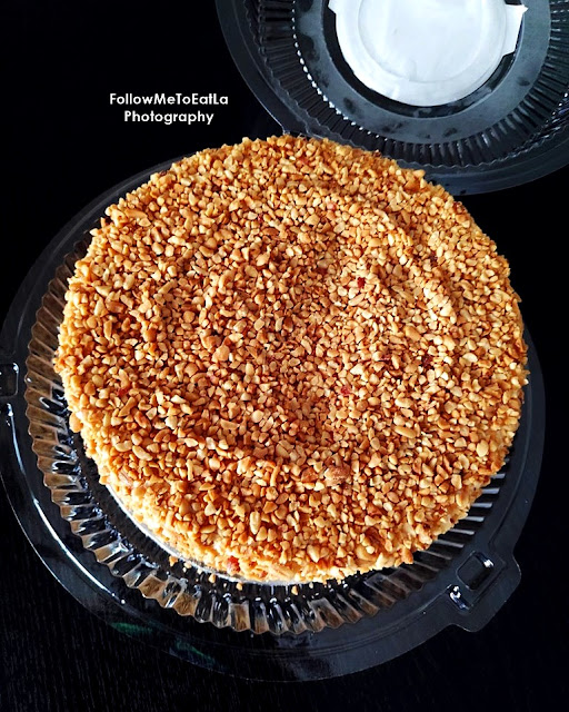 Roasted Peanut Cake is only RM 29