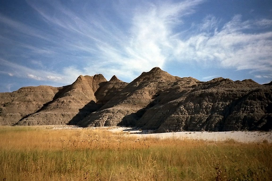 Badlands National Park South Dakota 3