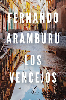 Los vencejos, Fernando Aramburu