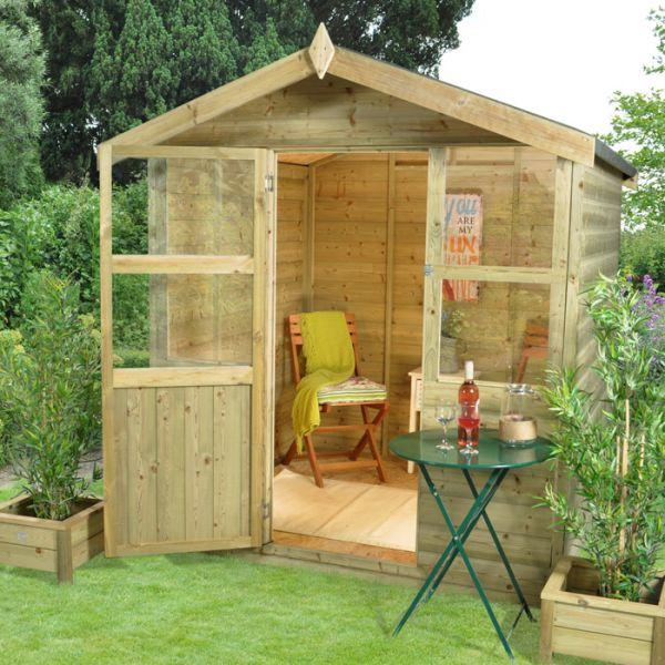 summer house furniture ideas