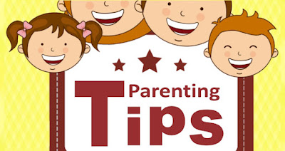 10 Parenting Tips For All New Parents