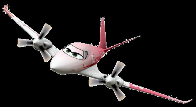 Clipart for u: Planes: Fire & Rescue