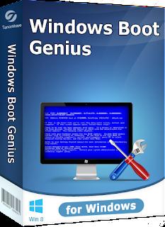 Windows Boot Genius 3.0.0.1 Full