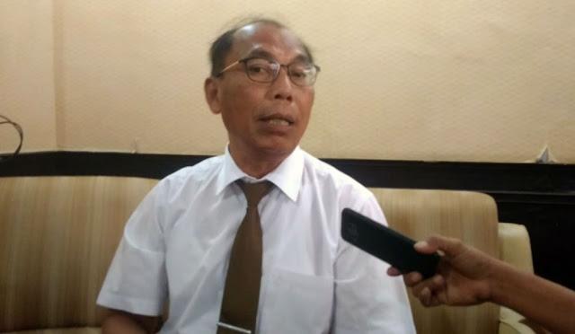 Sekretaris DPRD Lumajang