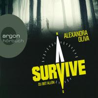 Survive. Du bist nicht allein - Alexandra Oliva