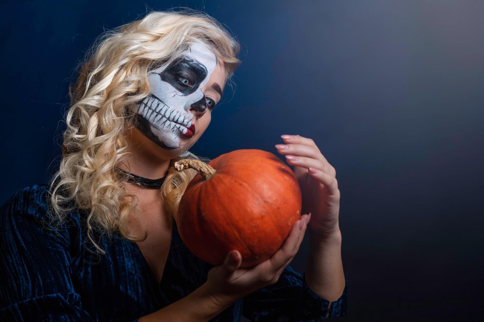 Met deze halloween kostuums laat jij iedereen schrikken