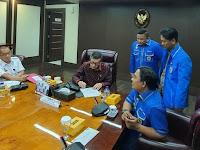 Kubu Haris Pertama Ungkap Fakta Hasil Kongres Bogor, MENKUMHAM RI Blokir SK DPP KNPI Noer Fajrieansyah