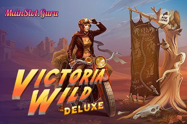 Main Gratis Slot Demo Victoria Wild Deluxe Yggdrasil