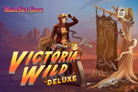 Main Gratis Slot Victoria Wild Deluxe (Yggdrasil)   96.20% RTP