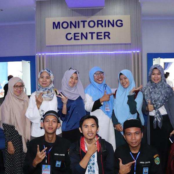 Peluncuran 4 Program Digital Pemkot Bengkulu