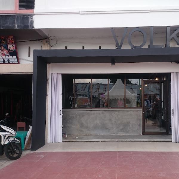Volks Koffie, Coworking space pertama di Pekanbaru