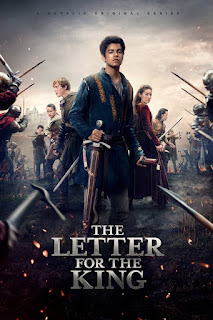 The Letter for the King S01 Complete Hindi Download 720p WEBRip